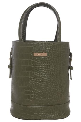 RHESON -  Olive Backpacks - Main