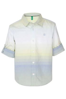 b3e068c3b UCB Clothing - United Colors of Benetton Shirts and T-Shirts Online ...