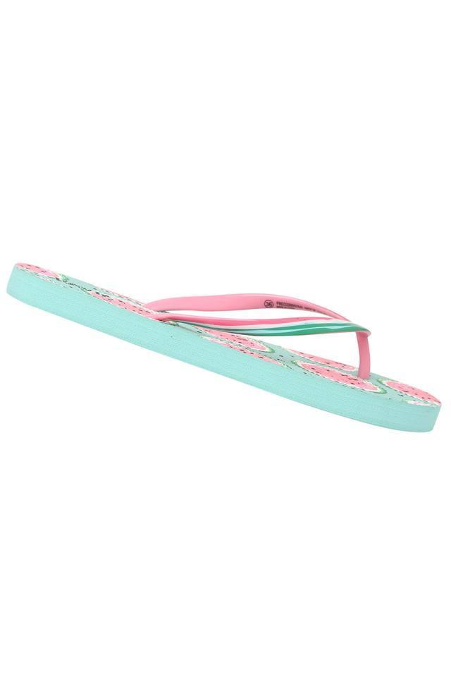 Womens Casual Wear Slipon Flip Flops