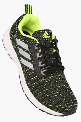 ADIDAS Mens Mesh Lace Up Sports Shoes - 202993624