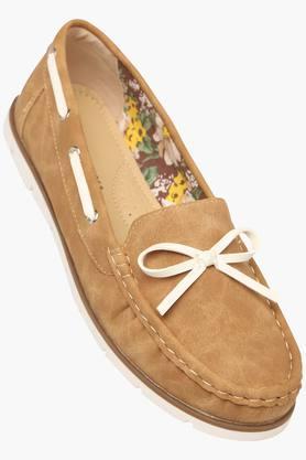 LEMON & PEPPERWomens Casual Wear Slipon Loafers - 203275623