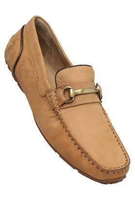 U.S. POLO ASSN.Mens Slip On Loafers