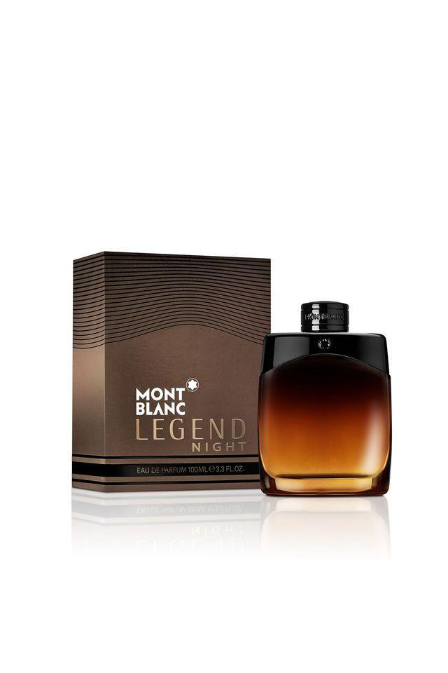 Legend Night Eau De Parfum - 100ml