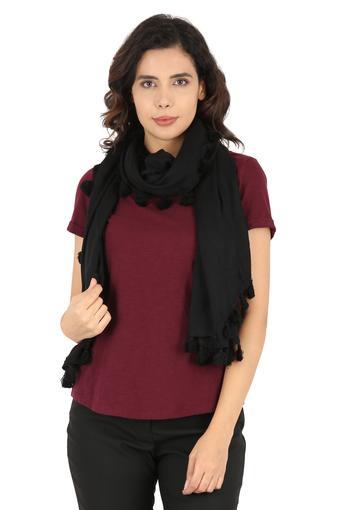 TASSELS -  AssortedScarves & Socks - Main