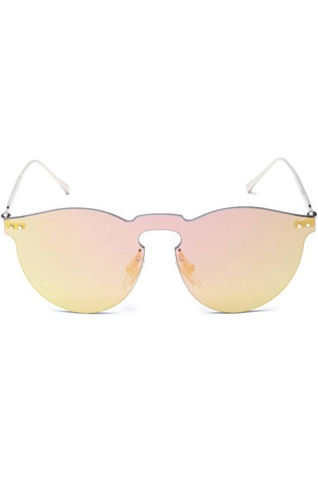 Womens Cat Eye UV Protected Sunglasses - U005PK1F