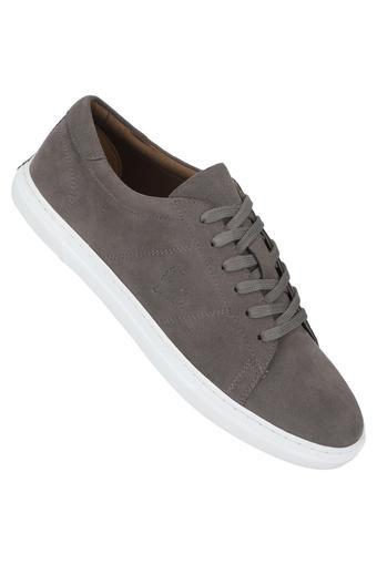 ALLEN SOLLY -  GreyCasuals Shoes - Main