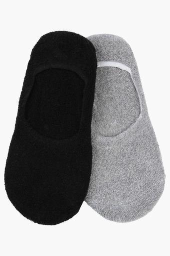 STOP -  GreySocks & Caps & Handkerchieves - Main