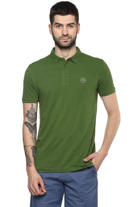5d2ad4b17 T-Shirts for Men - Avail upto 60% Discount on Branded T-Shirts for ...