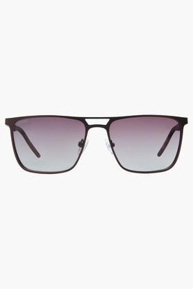 Mens Full Rim Square Sunglasses - GC301BR3P
