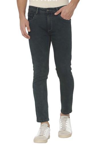 REX STRAUT JEANS -  GreenJeans - Main