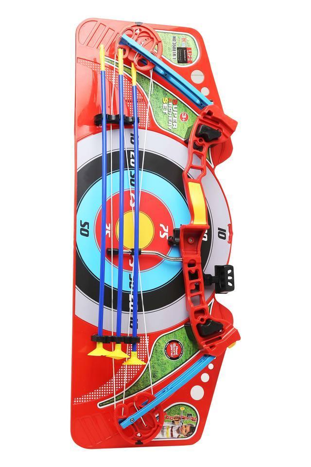 Unisex Super Archery Set