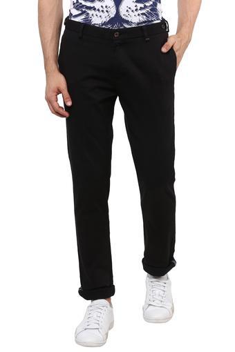 BLACKBERRYS -  BlackCargos & Trousers - Main