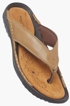 FRANCO LEONEMens Casual Wear Slippers - 203158420