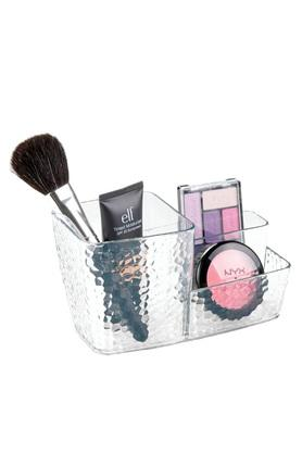 Brush Organiser with 3 Compartments