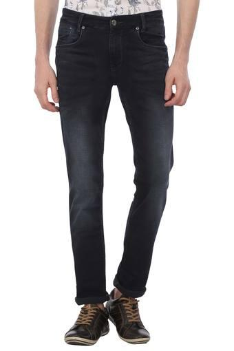 MUFTI -  BlackJeans - Main