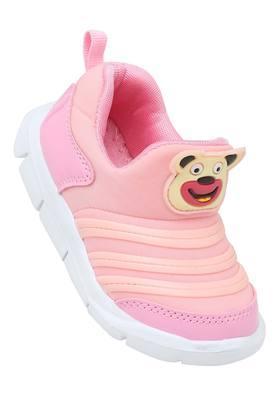 Unisex Mesh Slipon Sneakers