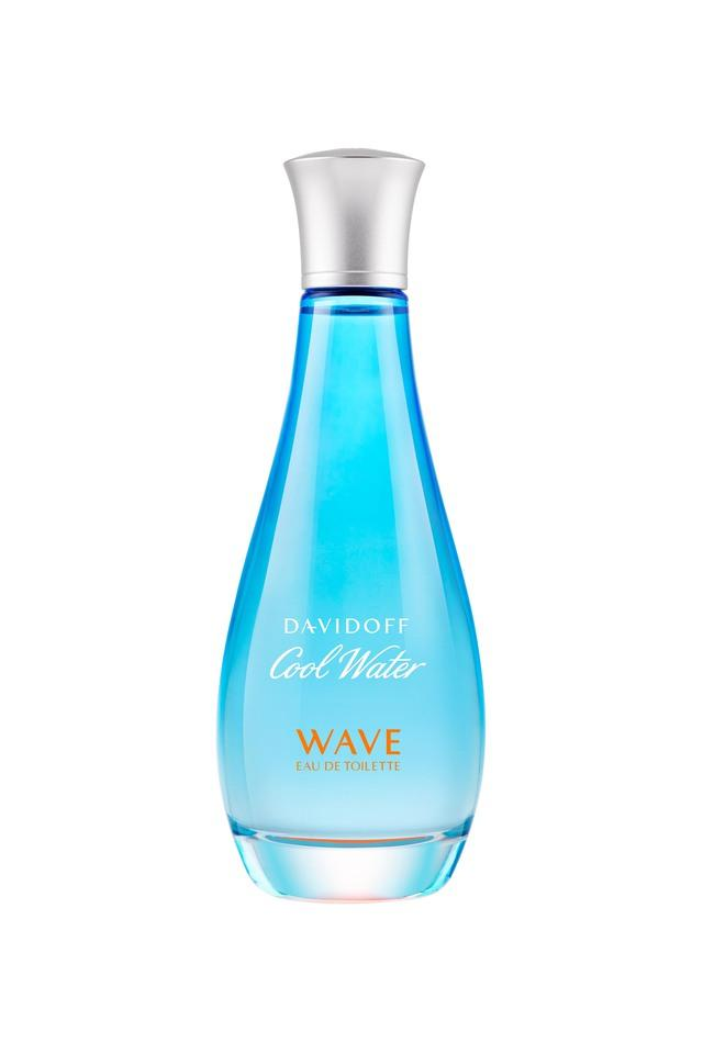 Womens Cool Water Wave Eau de Toilette - 100ml