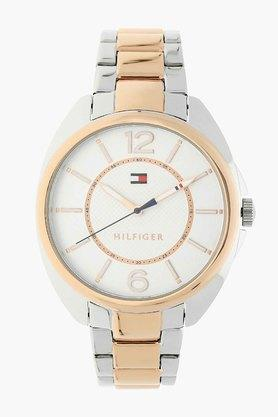 Tommy Hilfiger Womens Analogue Stainless Steel Watch - TH1781696J image
