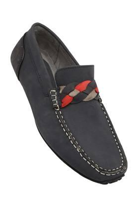 U.S. POLO ASSN.Mens Slip On Loafers - 204765923_9324
