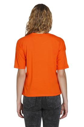 Womens Graphic Print T-shirt