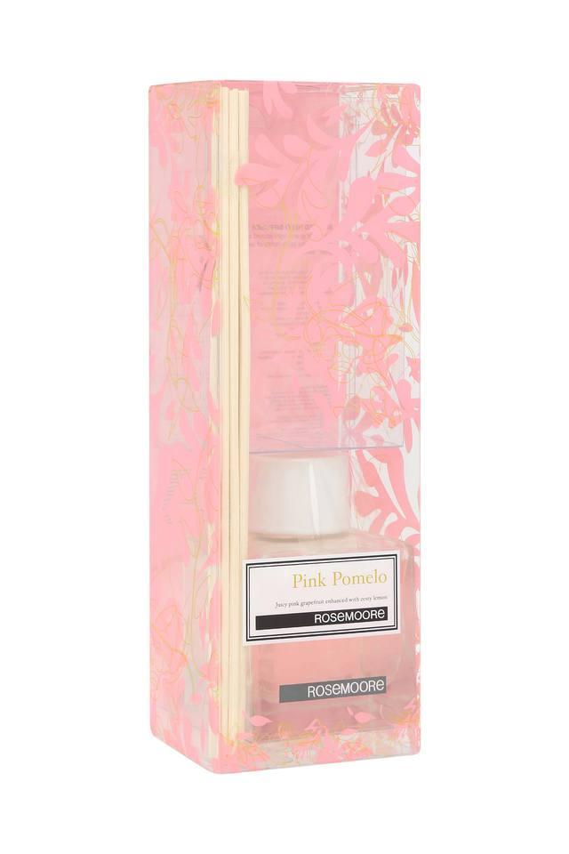 Pink Pomelo Scented Reed Diffuser