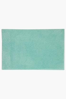Rectangular Solid Bath Mat