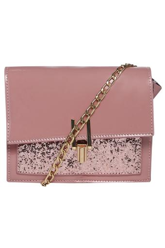 LIFE -  PinkWallets & Clutches - Main