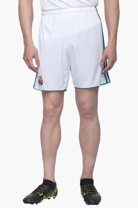 ADIDASMens Solid Shorts - 203415180