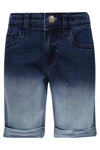 STOP -  Denim Regular Bottomwear - Main