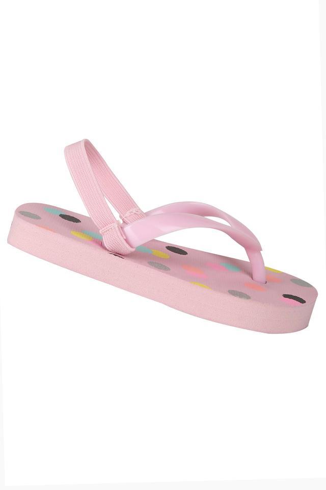 Girls Casual Wear Flip Flops