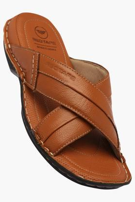 RED TAPEMens Casual Wear Slippers - 203095187