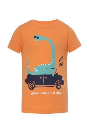 MOTHERCARE -  OrangeTopwear - Main