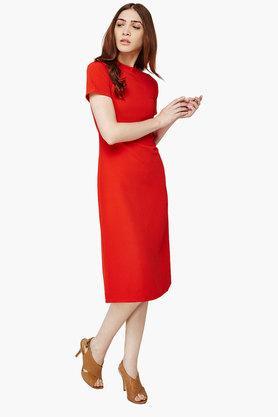 Womens A Line Dress