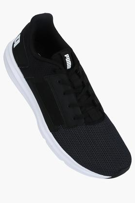 PUMA Mens Casual Wear Lace Up Sports Shoes