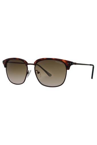 Mens Club Master Polycarbonate Sunglasses