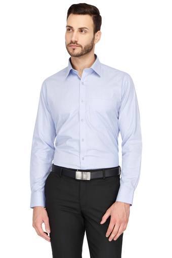 STOP -  Light BlueShirts - Main