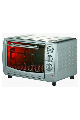 SS Body Microwave Oven- 28 ltr