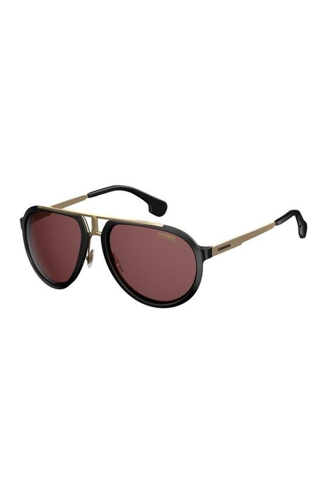 Mens Aviator Gradient Sunglasses