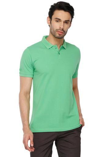B480 -  Leaf GreenT-Shirts & Polos - Main