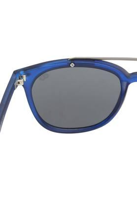Mens Full Rim Navigator Sunglasses - GM0308C04