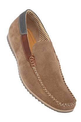 VETTORIO FRATINI Mens Slip On Loafers