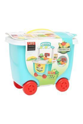 Kids Supermarket Set