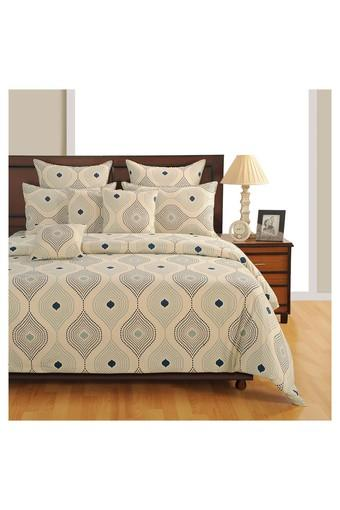 Stripe Single Bed Quilt