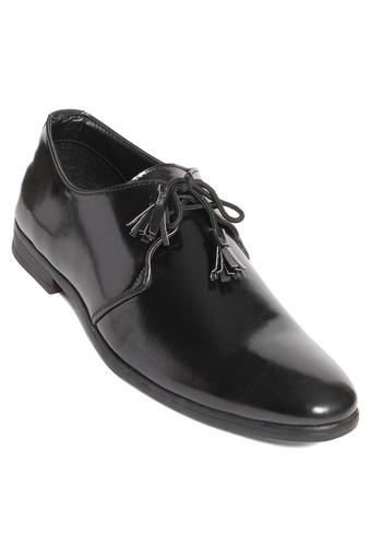 BACCA BUCCI -  Black Formal - Main