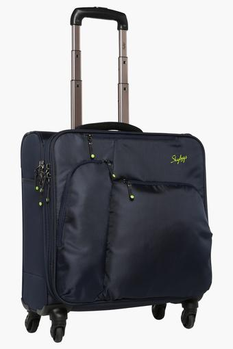 C150 -  Blue Soft Luggage - Main