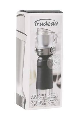 TRUDEAUWine Pourer And Stopper