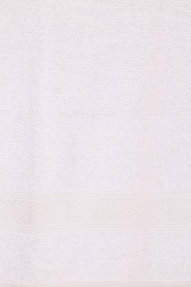 Cotton Striped Face Towel