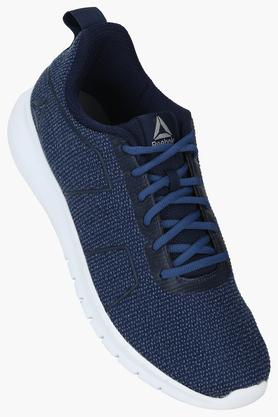 REEBOK Mens Mesh Lace Up Sports Shoes - 203617745_9324