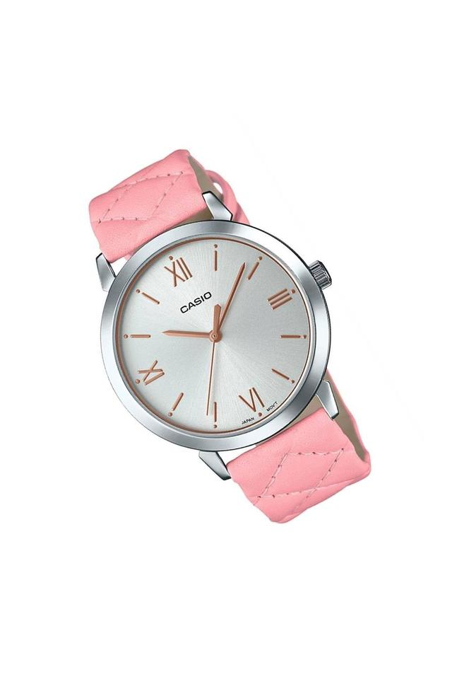 Unisex Analogue Leather Watch - A1483