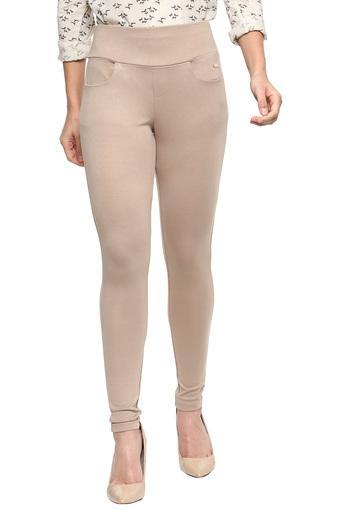 PARK AVENUE -  FawnJeans & Leggings - Main